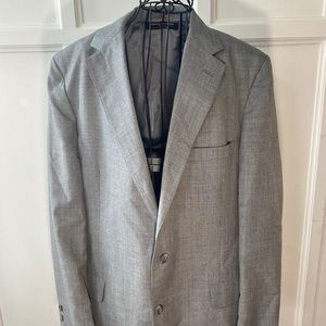 Men's Brooks Brothers Sports Coat And Slacks